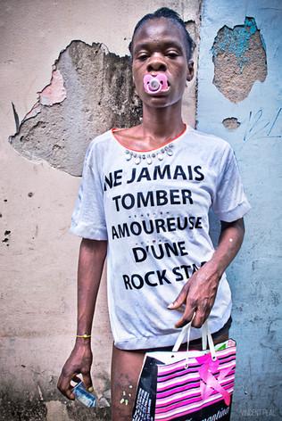 Rock star - Brazil