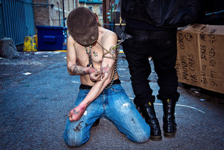 Drugs - Montréal -Canada