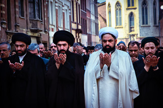 Brussels Shiite