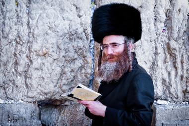 Jérusalem-Mur des lamentations