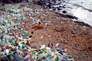 The beach, Ngor- Senegal