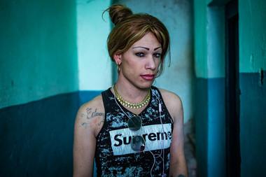 Supreme - Cuba
