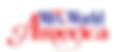 Mrs World America logo.PNG