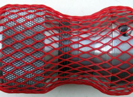 Der perfekte Rundumschutz für Ihre Produkte bei Lagerung und Versand - unser Oberflächenschutznetz