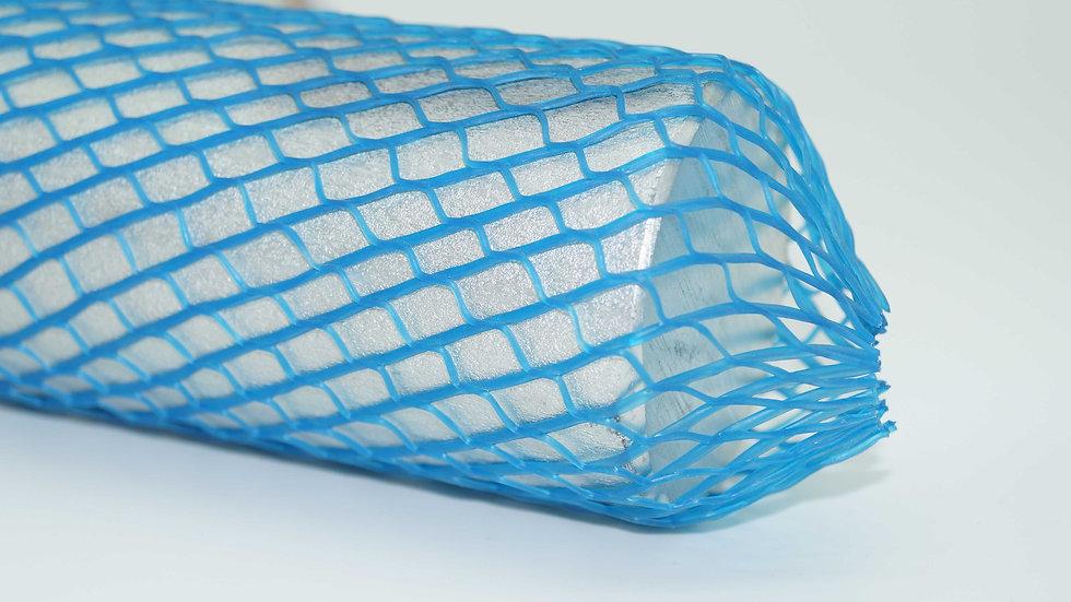 Oberflächenschutznetz CPN 38 blau - Ø 30-60 mm