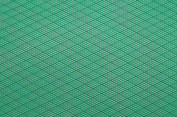 Gittermatte CPM 255 - Stärke 1,0 mm - Masche 2 x 4 mm - 1,2 x 70 m - HDPE