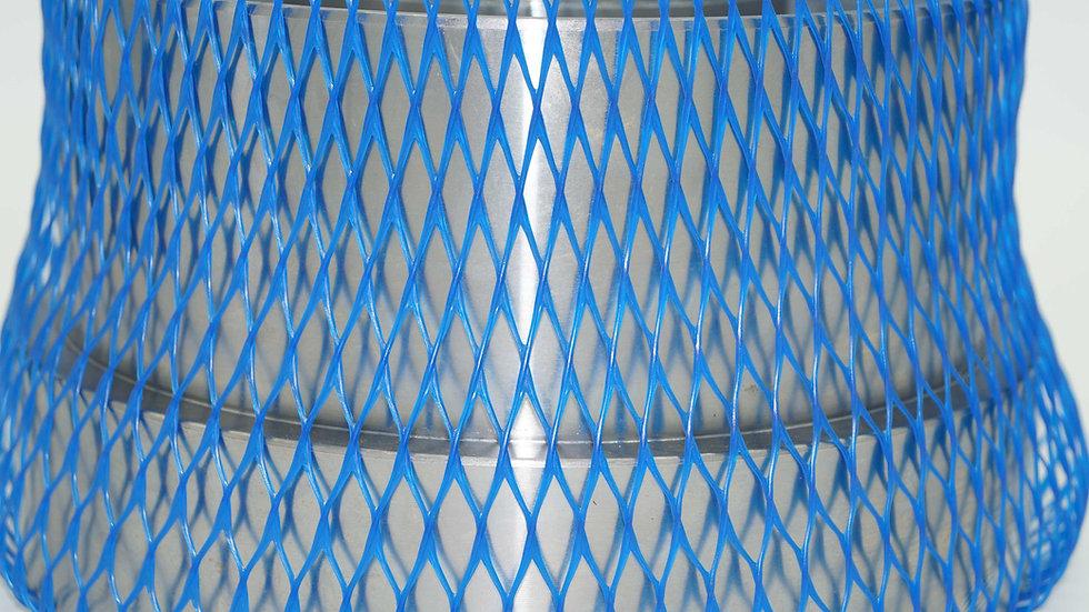 Oberflächenschutznetz CN 300 blau - Ø 200 - 300 mm