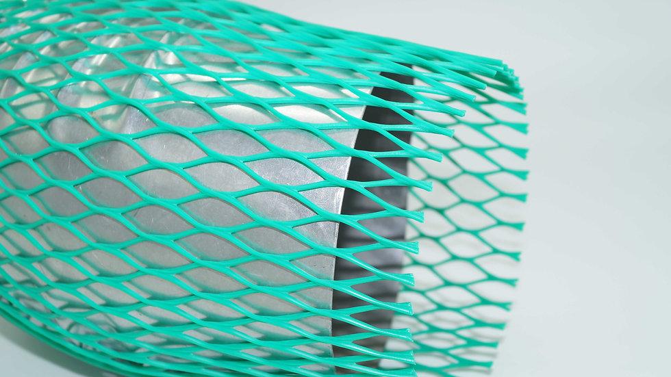Oberflächenschutznetz CPN 200 hellgrün - Ø 100-200 mm