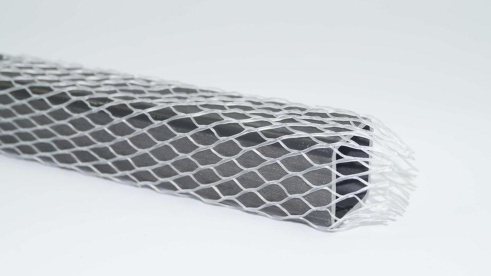 Oberflächenschutznetz CN 75 light transparent - Ø 30-70 mm