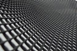 Zwischenlagegitter CPM 990 - Stärke 9,0 mm - Masche 18 x 18 mm - 1.180 x 780 mm - LDPE