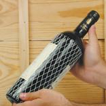 Flaschenschutznetze