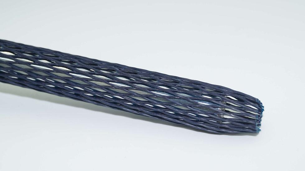 Oberflächenschutznetz CN 25 dunkelblau - Ø 15 - 25 mm