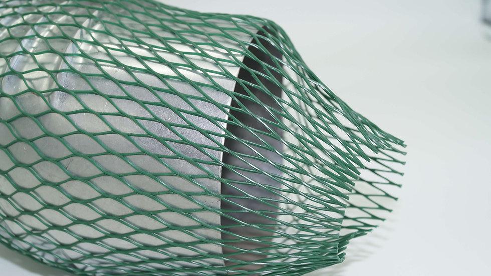 Oberflächenschutznetz CPN 200 dunkelgrün - Ø 100-200 mm