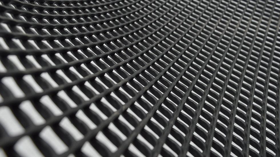 Zwischenlagegitter CPM 990 - 9,0 mm - 1.180 x 780 mm - schwarz