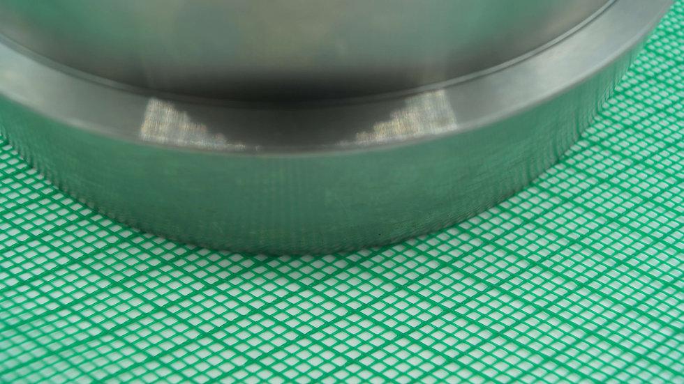 Zwischenlagegitter CPM 255 - Stärke 1,0 mm - Masche 2 x 4 mm - 1,2 x 70 m - HDPE