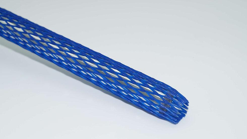Oberflächenschutznetz CPN 25 dunkelblau - Ø 15 - 25 mm