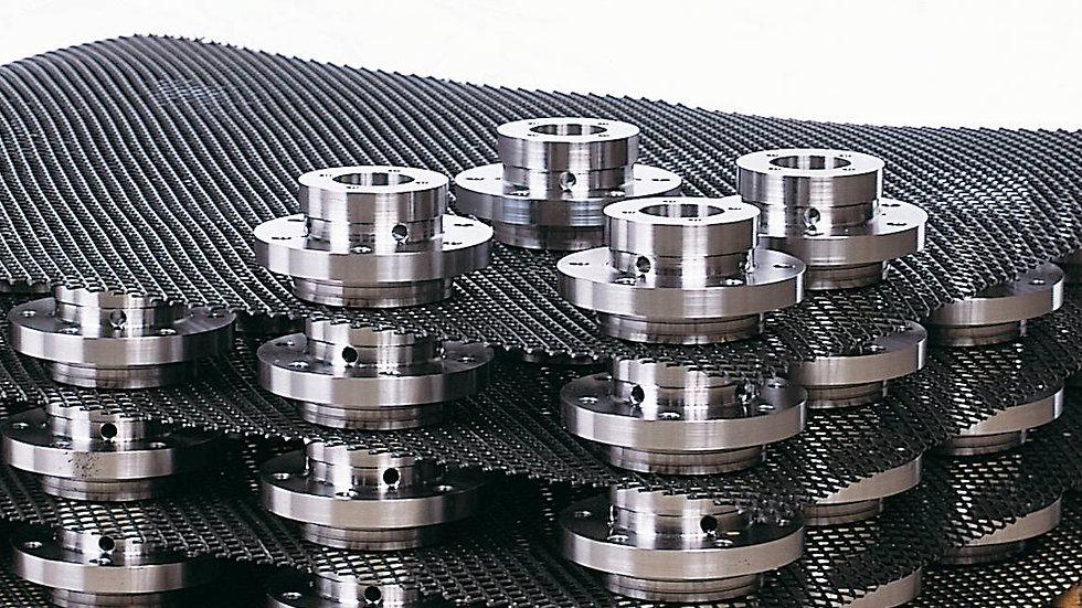 Zwischenlagegitter CPM 900 - 3,7 mm - 1.180 x 780 mm - schwarz