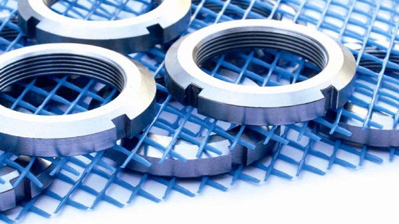 Zwischenlagegitter CPM 230 - 1,5 mm - 1.180 x 780 mm - blau