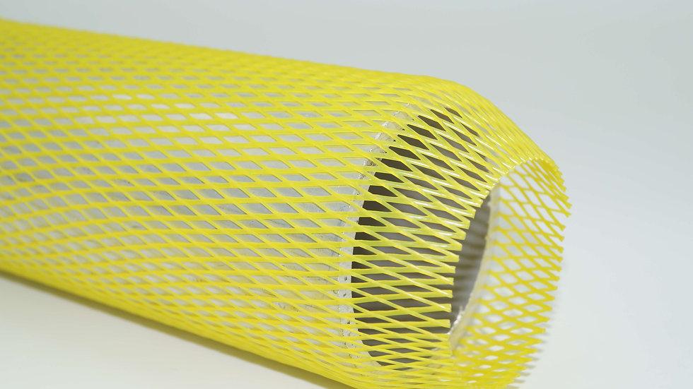 Oberflächenschutznetz CPN 140 gelb - Ø 100-140 mm