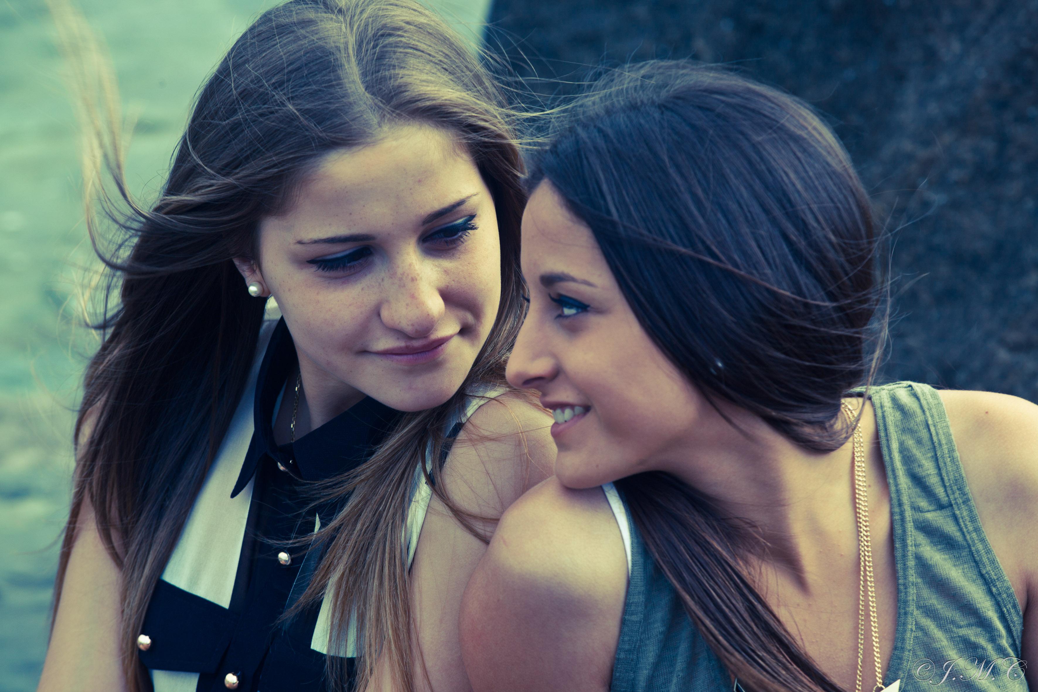 Diana et Catarina