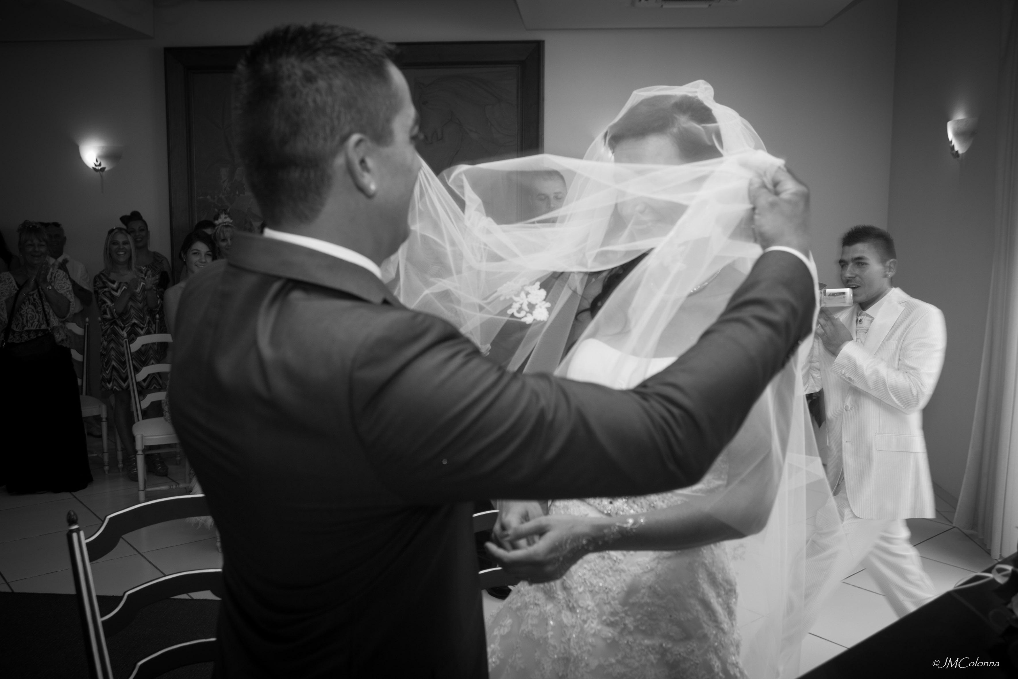 Mariage Félicia et Julien