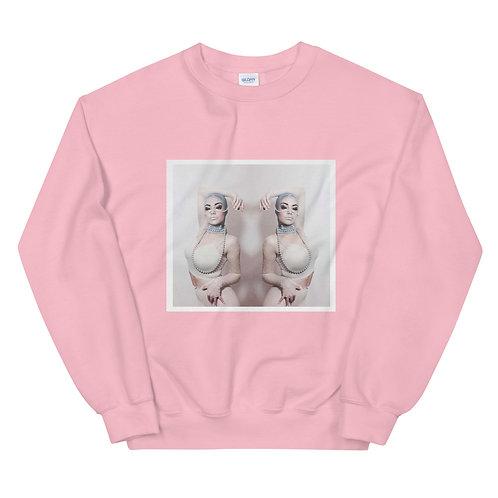 Pearls Unisex Sweatshirt