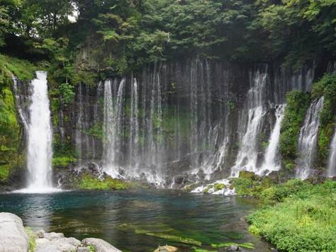 水風景散策日記~静岡県富士宮市~