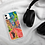 Thumbnail: iPhone Case - Zürich Langstrasse - by Schirka El Creativo