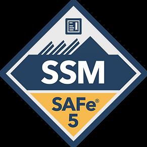 SAFe SSM 5.0 Course