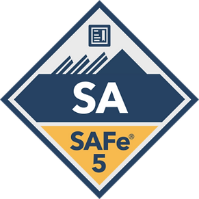 Leading SAFe 5.0 Course