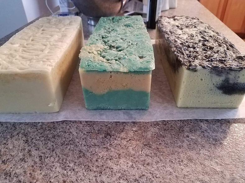 Sea Moss Body Bar Soap