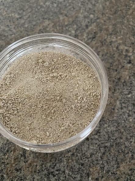 Colloidal Oats & Calendula Powder