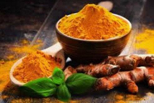 Turmeric & Honey Facial Cleanser