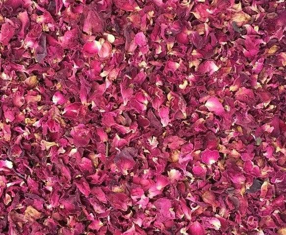 Rose Infused Facial Serum