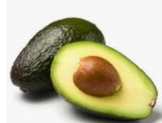 Avocado Hair & Body Butter