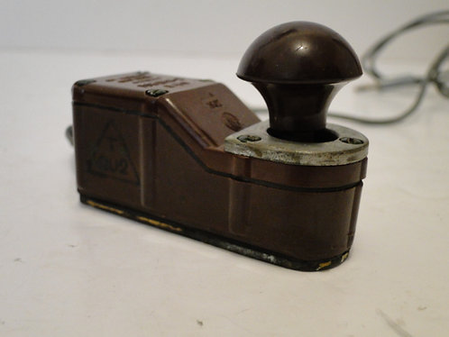 Army Military Miniature Morse Key