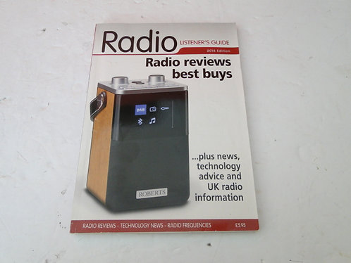 RADIO LISTERNERS GUIDE