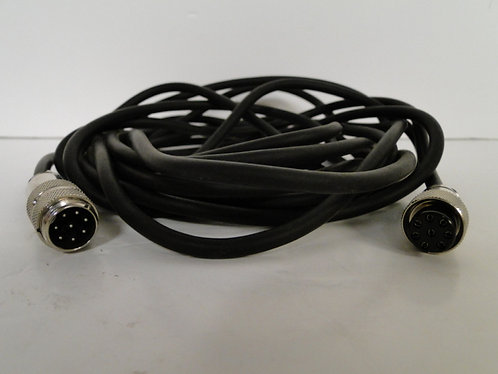 8 Pin microphone extension cable