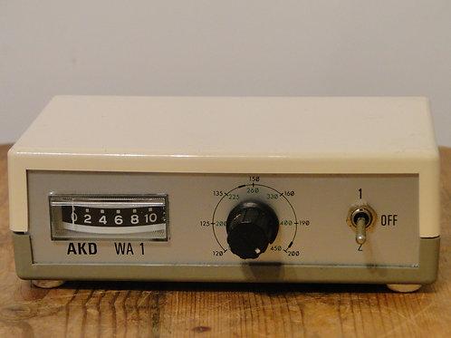 AKD WA1 Wavemeter VHF / UHF