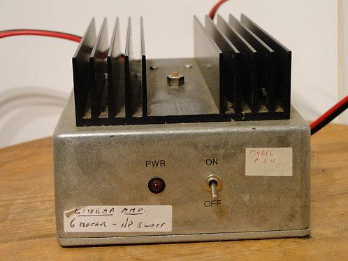 Spectrum Communications 6 Meter Linear Amp