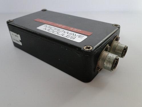 10MTR PRE-AMP Microwave Modules