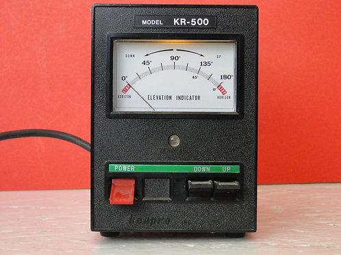 MODEL KR-500 KENPRO