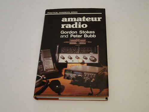 AMATEUR RADIO, GORDON STOKES AND PETER BUBB