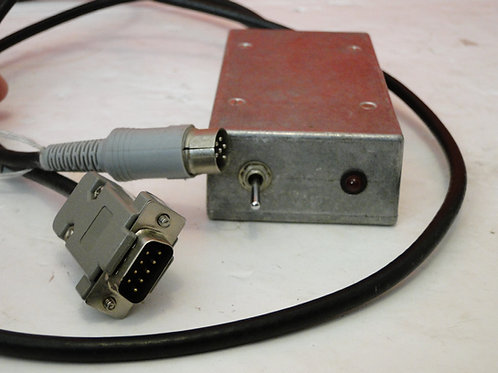 RS232 INTERFACE FOR FT736