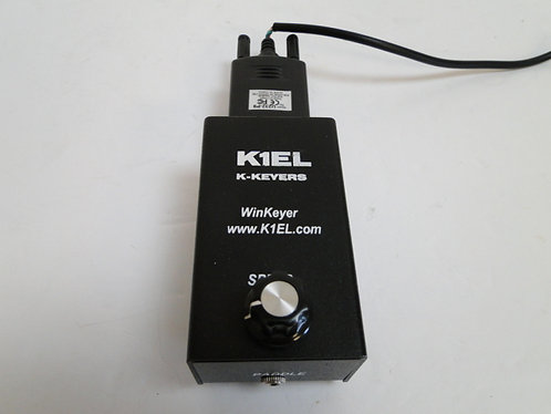 WINKEYER K1EL K-KEYERS