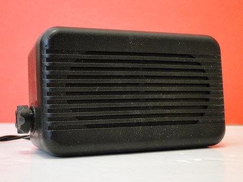 HFS-6 SMALL BLACK SPEAKER