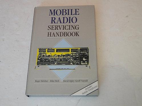 MOBILE RADIO SERVICING HANDBOOK