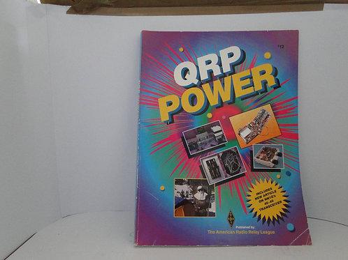 QRP POWER