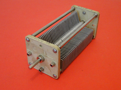 LARGE AIR SPACED VARIABLE CAPACITOR 1000pf S