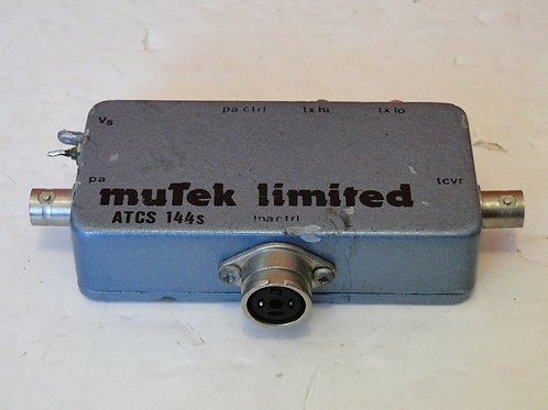 MUTEK ATCS 144S-SEQUENTIAL SWITCH